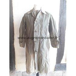 Manteau / parka de pluie US ww2