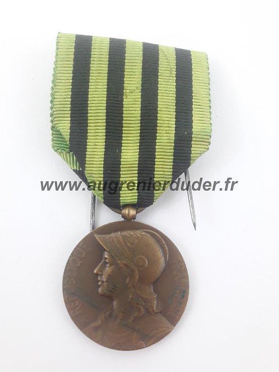 Médaille 1870 / 1871 République Française