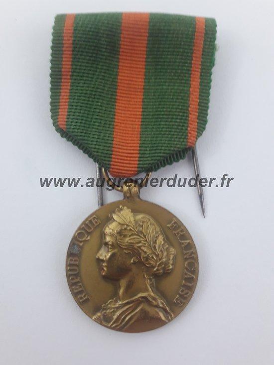 médaille des évadés France ww2