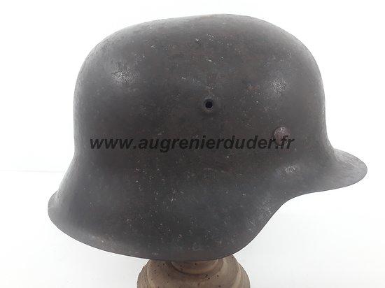 Casque modèle 42 Allemagne ww2