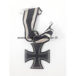 croix de fer seconde classe Allemagne ww1