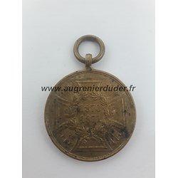médaille Allemande 1870-1871