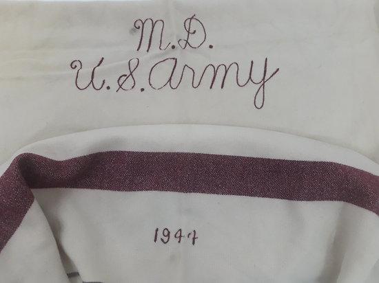 Couverture USMD 1944 US ww2