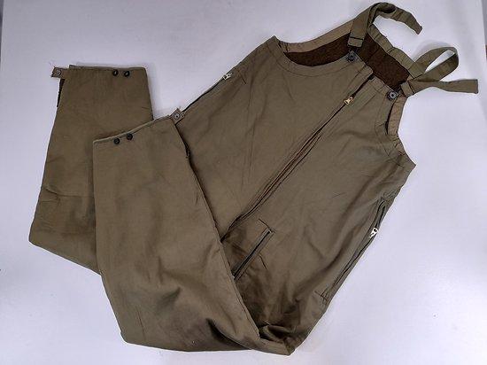 Salopette Pantalon tankiste char US ww2