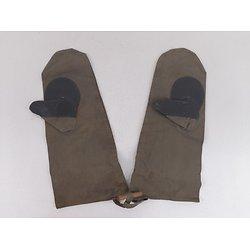 Paire de gants rbnr Allemagne ww2