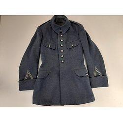 Vareuse sous officier 1918 France