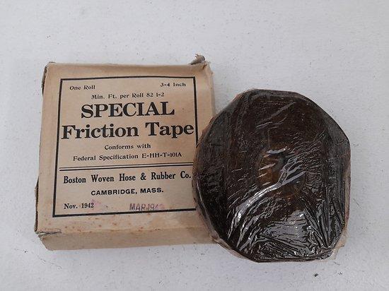 Friction tape  US ww2