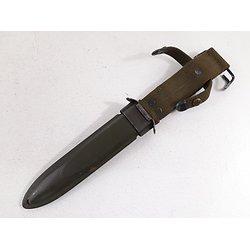 Fourreau poignard M3 USA ww2