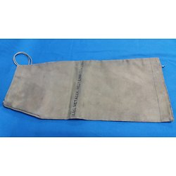 Bag metallic belt / sac récupérateur de maillons cal50 US ww2