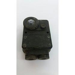 Boitier lumineux RAF Anglais ww2