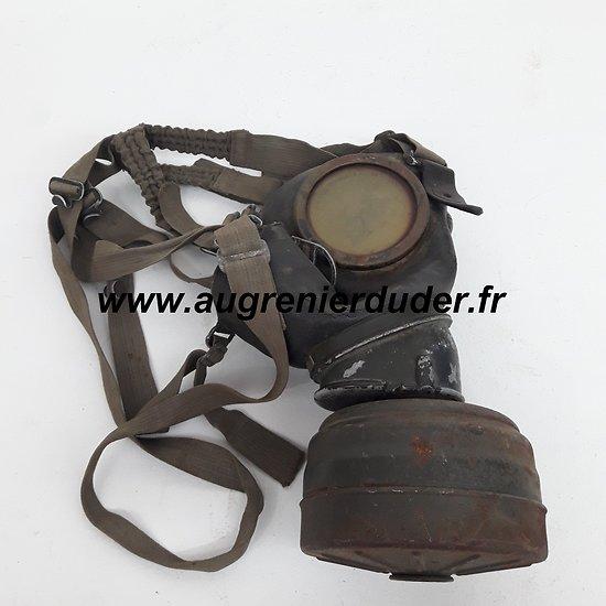 Masque à gaz 1943 Allemagne ww2