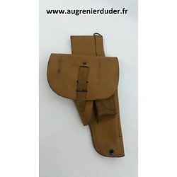Holster / etui mac50  France post ww2