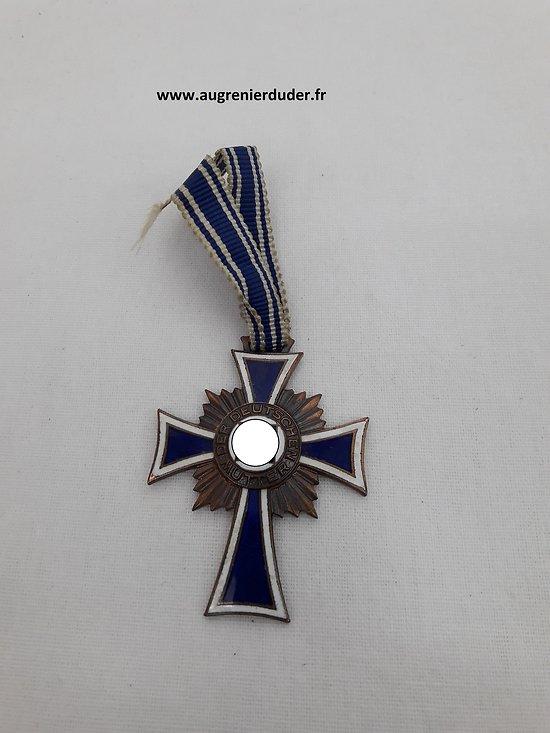 Croix des mères Allemagne wwII