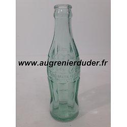 Bouteille de coca 1943 US wwII