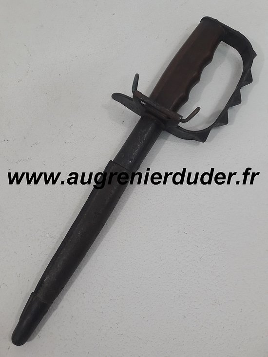 Trench knife 1917 US wwI