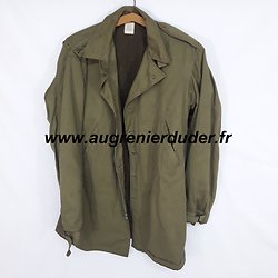 Jacket field artic / blouson de combat hiver US wwII