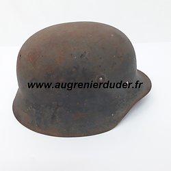 Casque Allemand modèle 1940 wwII