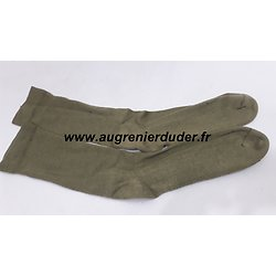 Chaussettes US wwII
