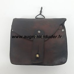 cartouchière modèle 1916 France wwI wwII