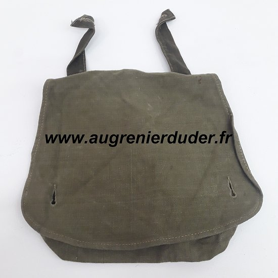 Sac à pain 1945 France / Allemagne