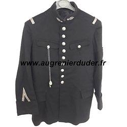 Vareuse gendarme 1923 France wwII