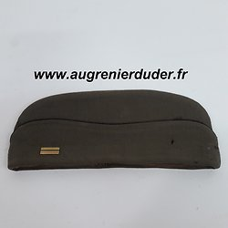 Calot lieutenant / officer cap France 1940