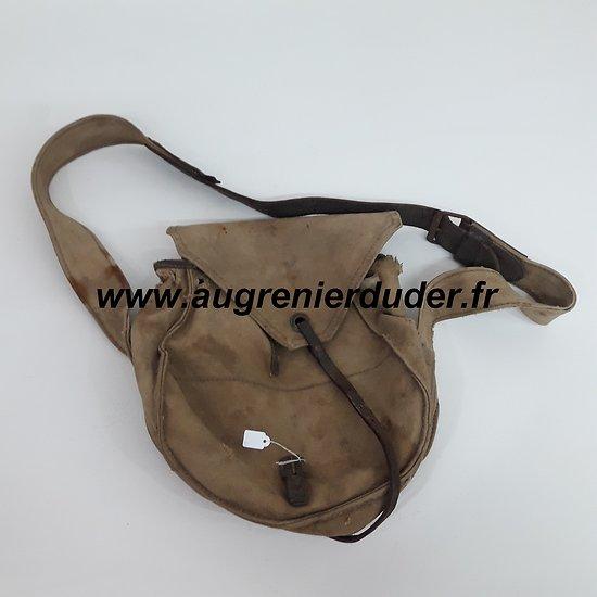 Musette / pouch FM Chauchat France wwI