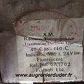 Compteur RAF / radiator thermometer air ministry wwII