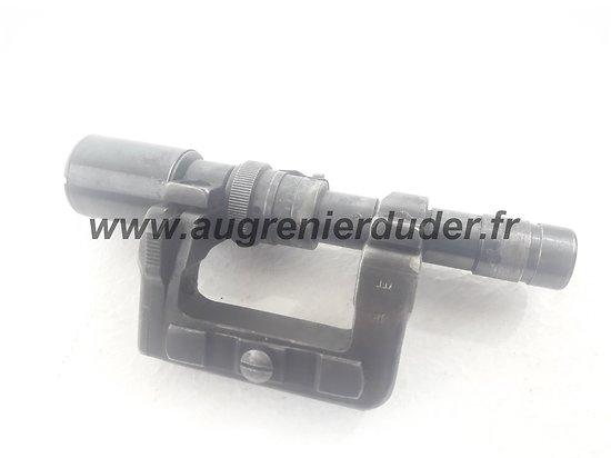 Ensemble lunette zf41 fusil 98k Allemagne wwII