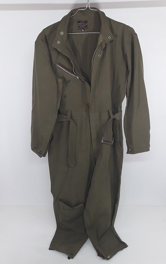 Combinaison type A-4 / suit A-4 air force USA wwII
