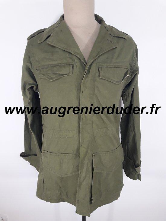 Veste TTA 1947 France / french jacket model 1947
