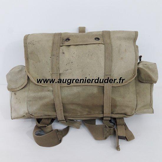 Sac à dos TAP 1955 / Paratrooper bag model 1955
