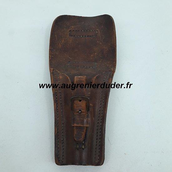 Gousset porte baionnette 1892 France wwI / wwII