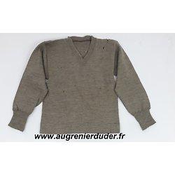 Pullover / cardigan British wwII
