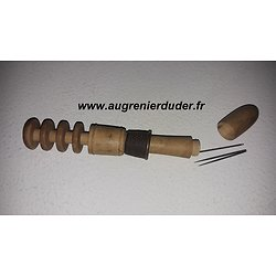 Cousette individuelle France wwI / wwII
