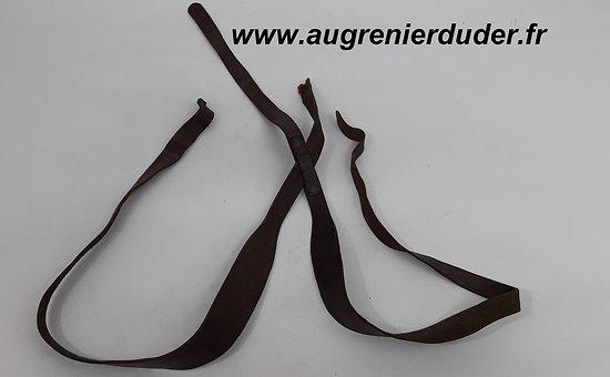 Brelage cuir pattern 1939 GB wwII
