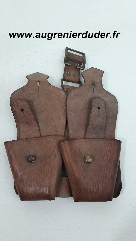 Cartouchiere pattern 1939 / ammo pouch p39 GB wwII