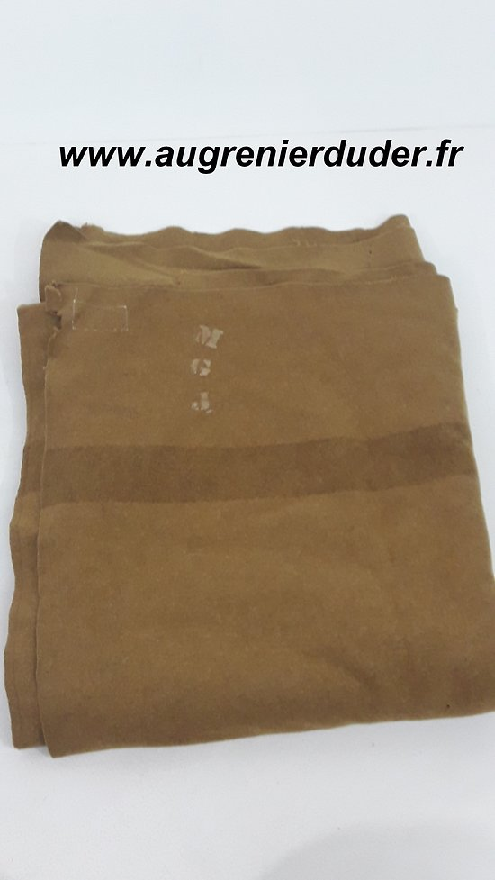 Couverture US wwI / blanket AEF USwwI