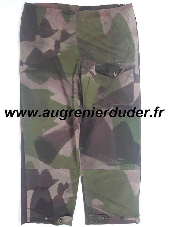 Pantalon Windproof Anglais wwII