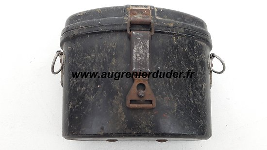 Boitier jumelles Allemagne wwII