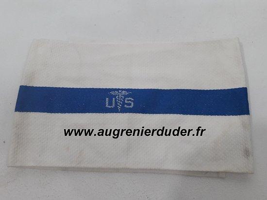 Torchon / serviette Medical Department US wwII