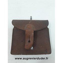 Cartouchière modèle 1916 France wwII