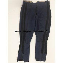 Pantalon / culotte gendarme France wwII