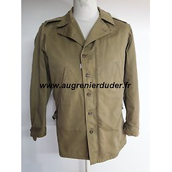 Blouson artic m-38  USA wwII