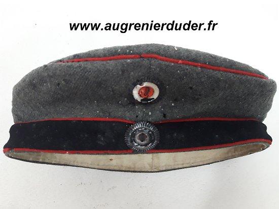 Mütze pionnier / artillerie 1915 Allemagne