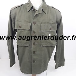 Veste hbt Indochine / Algérie France