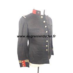 Veste capitaine du 16ème RI France wwI