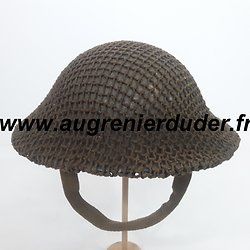 Casque mkII 1943 Angleterre wwII