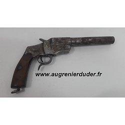 Pistolet lance fusée Hebel Allemagne wwI