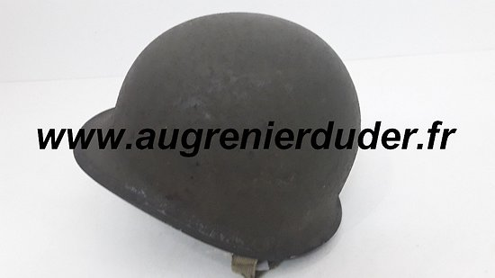 Casque m1 pattes fixes US wwII